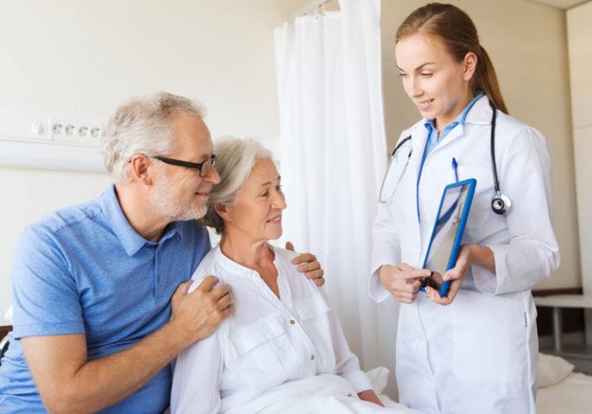 Complementaire santé pour les Seniors