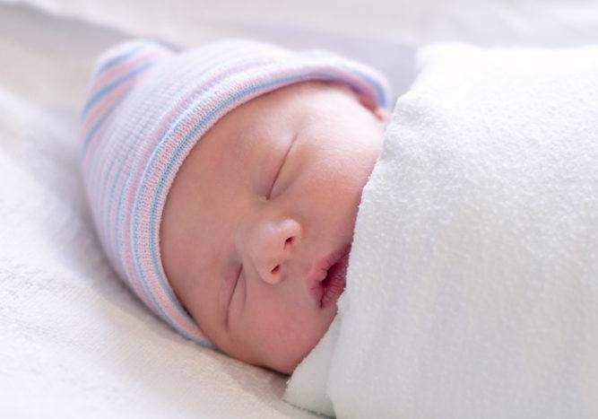 Le délai pour déclarer la naissance d'un enfant bientôt prolongé?