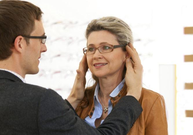 Optique : le renouvellement des lunettes ou des lentilles facilité - AGIPI