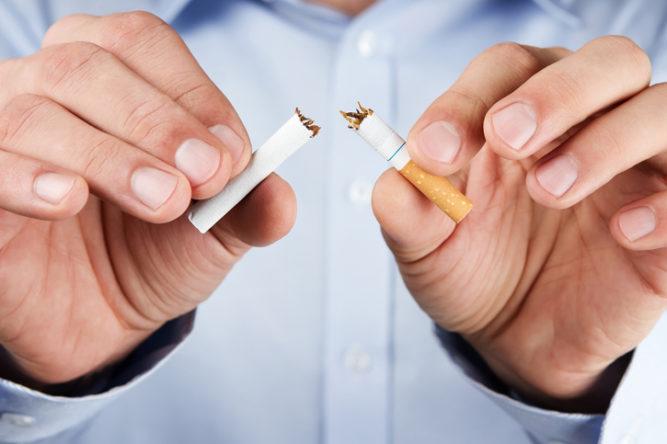 Les méthodes pour arrêter de fumer - AGIPI