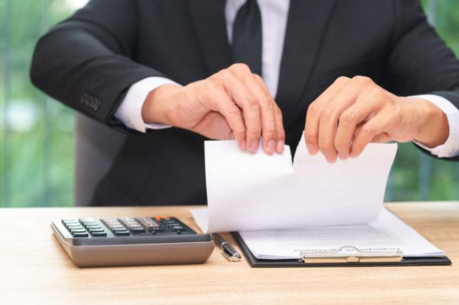 Assurance emprunteur: résiliation annuelle à partir de 2018 - AGIPI