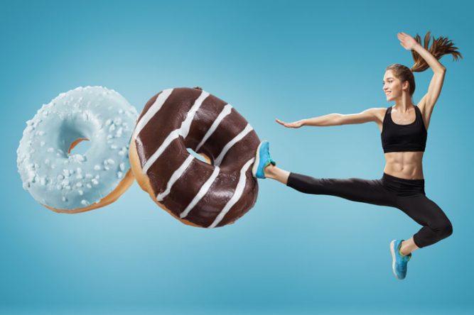 Comment diminuer sa consommation de sucre - AGIPI
