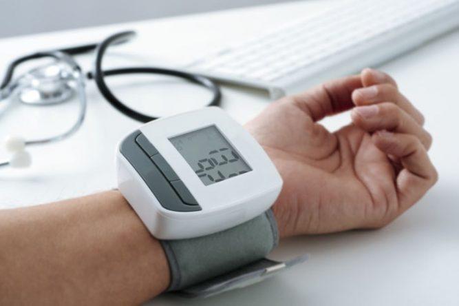 Prévenir l'hypertension grâce à un mode de vie sain