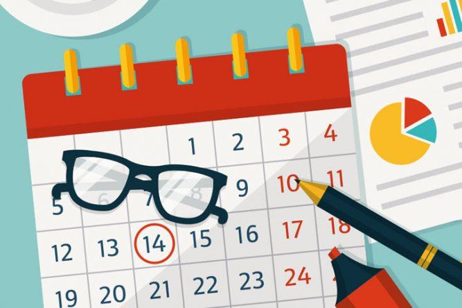 """Le calendrier du """"reste à charge zéro."""