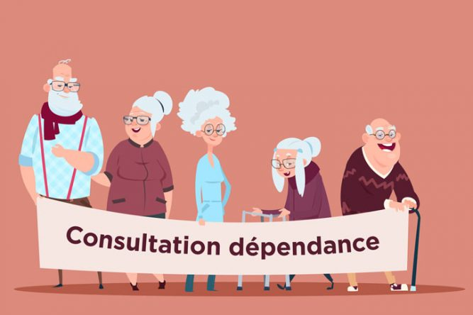 Lancement d'une plateforme de consultation citoyenne pour les seniors