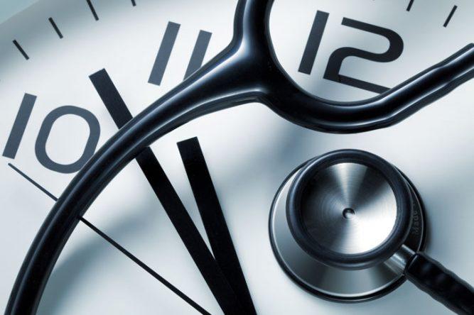 Les délais d'attente pour un rendez-vous chez sont très variables en fonction de la spécialisation.