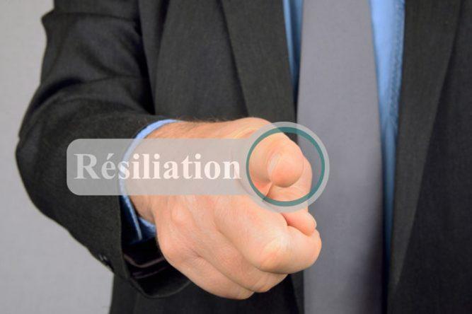 La résiliation d'une assurance emprunteur est précisée.