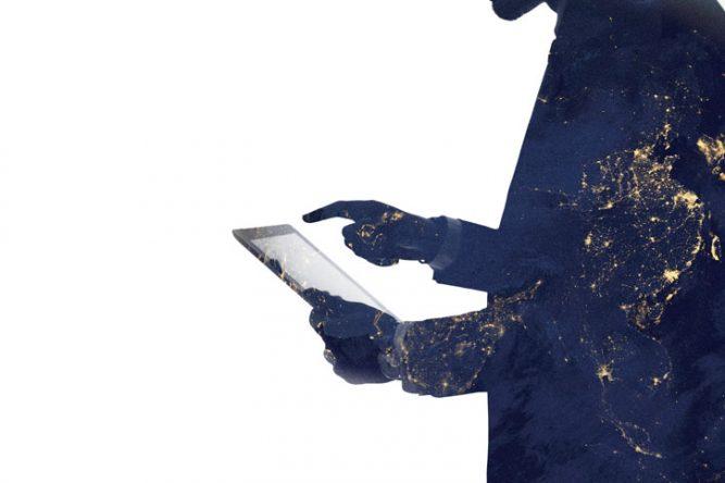 e-santé : espace numérique de santé
